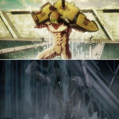 Attack On Titan Anime, Manga Comics, Season 4, Cool, Beautiful Images, Muscles, Harry Potter, Characters, Serendipity