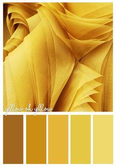 Yellow Oh Yellow