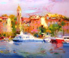 Quay (Painting)