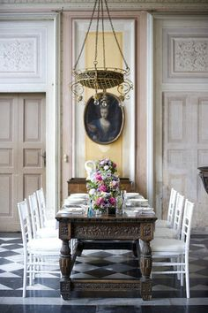 .Elegant and thrifty!