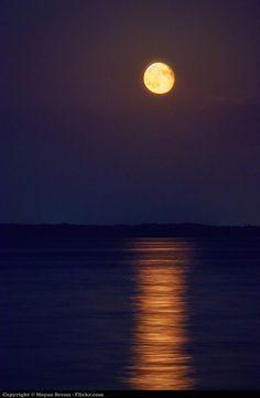 Full Moon - OGQ Backgrounds HD