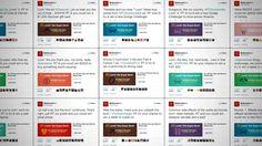 MdDonalds Lovin' The Super Bowl Twitter Activation Case Study - Video #twitter #activation #social