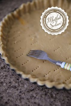 recipe Tips for Preparing Tart Dough - Kitchen Secrets Quiche, Mousse Au Chocolat Torte, Tart Dough, Cheesecake Tarts, No Bake Desserts, Pie Dish, Cake Cookies, No Bake Cake, Food Videos
