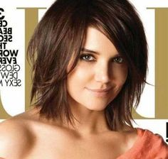 We've gathered our favorite ideas for Good Katie Holmes Bob Haircuts Short Hairstyles Explore our list of popular images of Good Katie Holmes Bob Haircuts Short Hairstyles 2017 in katie holmes short haircut bob hairstyles. Thin Hair Haircuts, Layered Bob Hairstyles, Cool Haircuts, Beautiful Haircuts, Haircut Thin Fine Hair, Women's Haircuts Medium, Fine Hair Cuts, Medium Hair Cuts, Short Hair Cuts
