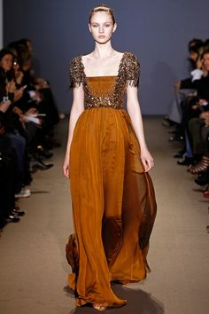 Fashion Now, Fashion Dresses, Couture Fashion, Runway Fashion, Paris Fashion, Fashion Beauty, Bridle Dress, Western Gown, Oscar Dresses