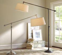 Chelsea Sectional Floor Lamp | Pottery Barn