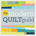100 Days of Modern Quilting