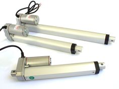B-Grade High Speed Linear Actuator 12V DC, 200N / 20kg Force