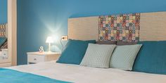 Come rinnovare la camera da letto spendendo poco