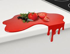 Hot Mess Kitchen Gadgets | http://www.designrulz.com/design/2013/12/hot-mess-kitchen-gadgets/