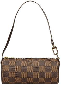 f54b37745e18 Buy your cloth handbag Louis Vuitton on Vestiaire Collective