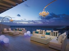 Upon arrival to Secrets the Vine, you're struck by the hotel's stunning Art Deco design and floor-to-ceiling windows, offering expansive views of the Caribbean…