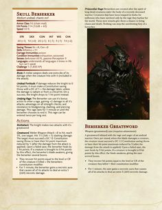 Dungeons & Dragons — Some undead creatures. Dungeons And Dragons Rules, Dungeons And Dragons Homebrew, Dungeons And Dragons Paladin, Dnd Stats, Dnd Classes, Dungeon Master's Guide, Dnd 5e Homebrew, Dragon Rpg, Dnd Monsters
