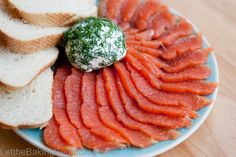 Copycat Kirkland Smoked Salmon recipe (Dry Cured Salmon) - Let the Baking Begin! Canned Salmon Recipes, Smoked Salmon Recipes, Fish Recipes, Appetizer Recipes, Healthy Recipes, Smoker Recipes, Copycat Recipes, Protein Recipes, Party Appetizers