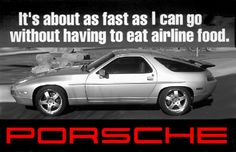 Great #advertising #Porsche 928 1987
