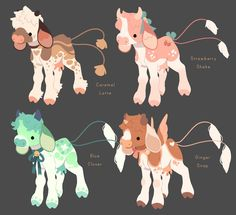 Taskukokoinen - Species reference ( OUTDATED ) by prince-o-sky on DeviantArt Cute Animal Drawings, Kawaii Drawings, Cute Drawings, Creature Concept Art, Creature Design, Really Cool Drawings, Mythical Creatures Art, Cute Art Styles, Creature Drawings