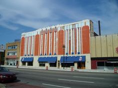 """The Majestic - Midtown """"Detroit's Premiere Entertainment Complex (via Core Detroit)"""