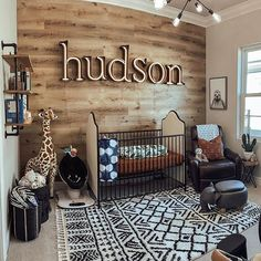 363 Best Rustic Nursery Ideas Images