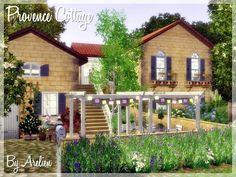 Arelien's Provence Cottage