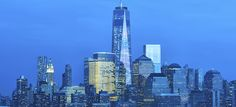 Manhattan Office Leasing Activity Dives in November