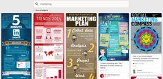 VMKTG: Pinterest. Appunta le tue immagini.