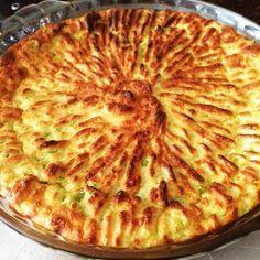 Receita de Souflé de chuchu maravilhoso. No Salt Recipes, My Recipes, Dinner Recipes, Cooking Recipes, I Love Food, Good Food, Yummy Food, Vegetable Recipes, Vegetarian Recipes