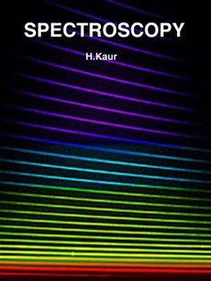 Check out 'Spectroscopy' on OverDrive: