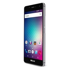 c32bbc833a5 BLU R1 HD Cell Phone 16GB - Black: Cell Phones & Accessories Smartphone  News