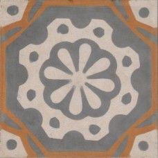 Moroccan Encaustic Cement Pattern 27d £2.16