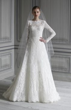 32-Awesome-Wedding-Dresses-for-Muslims-2015-25 30 Awesome Wedding Dresses for Muslims 2017