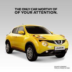 No crossover has made a statement like the new Nissan Juke.  Explore the new Nissan Juke: http://www.nissancagayandeoro.com.ph/portfolio-type/nissan-juke2016/