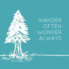 Wander + wonder - Palatine Pediatric Dentistry   #Palatine   #IL   www.palatinepediatricdentist.com