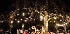 Celebración bodas en Hacienda Loreto, Sevilla