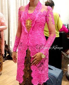 Contoh Gaun Dress, Dress Brukat, Kebaya Dress, Batik Kebaya, Model Kebaya Modern, Kebaya Modern Dress, Kebaya Masa Kini, Kebaya Jawa, Indonesian Kebaya