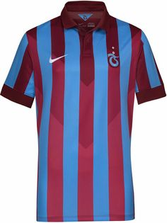 The 14-15 Trabzonspor FC kit is beautiful. My Favorite color and style.