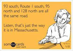 Only in Massachusetts