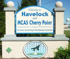 Havelock, NC    Where I was born <3