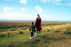 St Annes, Birthday Celebrations & A Red Coat #LittleLoves – Life As Our Little Family