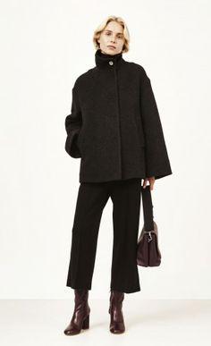 Nanda coat
