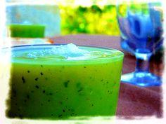 green drink?