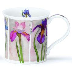 pretty Tea Cups, Mugs, Tableware, Pretty, Porcelain, Dinnerware, Tumblers, Tablewares, Mug