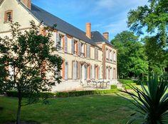 Propriété avec Chambres d'hôtes à vendre près de Gien en Loiret