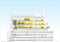 Gallery of Intesa Sanpaolo Office Building / Renzo Piano Building Workshop - 32