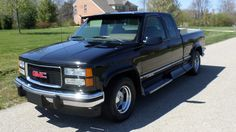 Auction Lot Indianapolis, IN actual miles. Custom Chevy Trucks, Chevrolet Trucks, Gmc Trucks, 1994 Chevy Silverado, Lifted Silverado, Sierra Gmc, Sierra 1500, Hummer, Classic Trucks