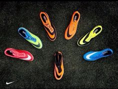 A new breed of attack || Nike Hypervenoms