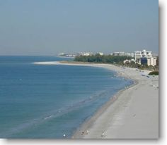 Lido Beach - I need to visit this place...soon!