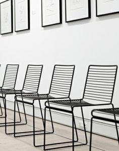 Hay Hee Dining Chair | Artilleriet | Inredning Göteborg