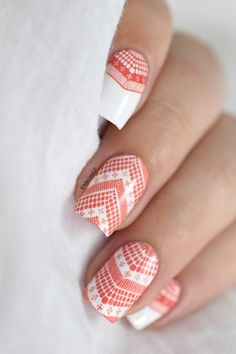 Marine Loves Polish: Le retour des water decals MILV !