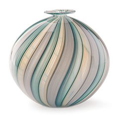 Gifts for Spring | Vertical Cane Sphere | SouthernLiving.com  Love this vase!