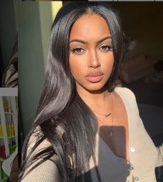 30 Inch Wig Closure Wig Peruvian Lace Closure Straight Wig Pre Plucked Baby Hair Remy Human Hair Wigs For Black Women Pretty Hairstyles, Wig Hairstyles, Straight Hairstyles, Brazilian Weave Hairstyles, Updo Hairstyle, Brazilian Hair, 100 Human Hair, Human Hair Wigs, Curly Hair Styles